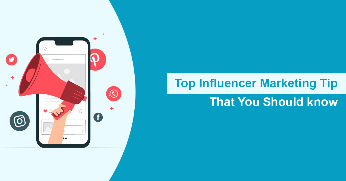 Top  Influencer Marketing Tips for 2020
